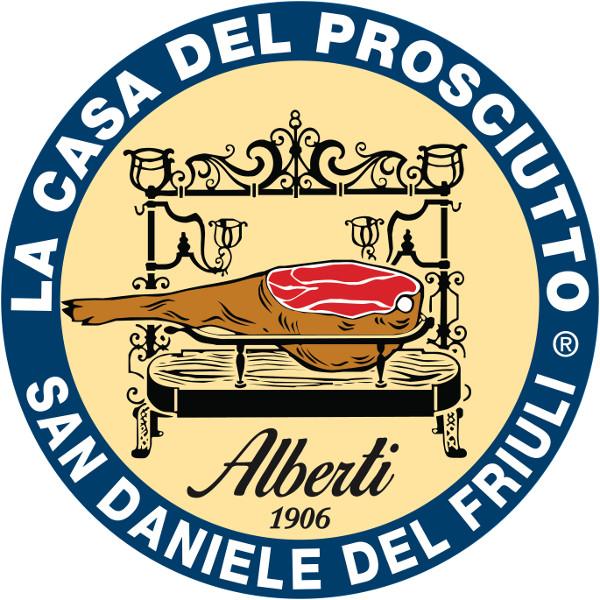 Logo | La Casa del Prosciutto